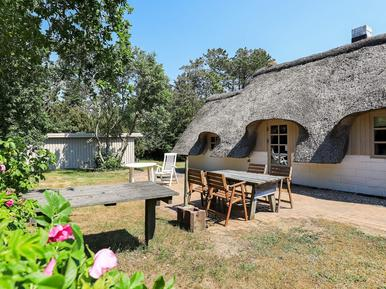 Holiday home 1132014 for 5 persons in Lodbjerg Hede