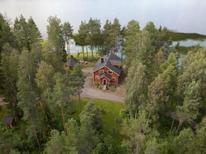 Maison de vacances 1132096 pour 11 personnes , Kiuruvesi