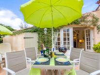 Holiday home 1132112 for 4 persons in Saint-Tropez
