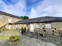 Holiday home 1132126 for 5 persons in Pateley Bridge