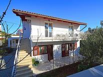 Appartement de vacances 1132137 pour 5 personnes , Brodarica