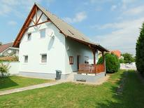 Holiday home 1132145 for 12 persons in Balatonszárszó