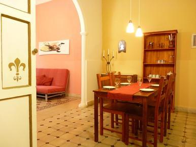 Rekreační byt 1132189 pro 2 dospělí + 2 děti v Jerez De La Frontera