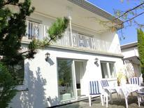 Appartement 1132194 voor 3 personen in Homberg ot Welferode