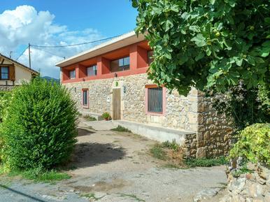Ferienhaus 1132195 für 18 Personen in Salinillas De Buradon