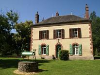 Maison de vacances 1132216 pour 10 personnes , Cernoy-en-Berry