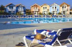 Ferienhaus 1132221 für 5 Personen in Port-de-Bourgenay