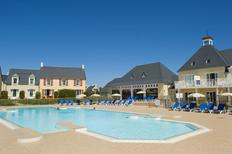 Ferienwohnung 1132239 für 5 Personen in Port-en-Bessin-Huppain