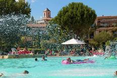 Ferienhaus 1132283 für 8 Personen in Pont-Royal
