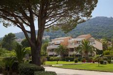 Ferienwohnung 1132286 für 7 Personen in Le Lavandou