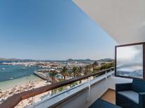 Holiday apartment 1132330 for 8 persons in Port de Pollença