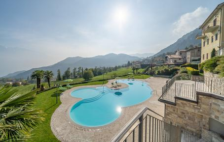 Holiday home 1132424 for 6 persons in Limone sul Garda