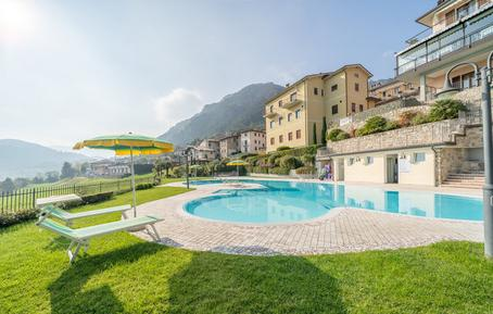 Holiday home 1132426 for 6 persons in Limone sul Garda