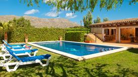 Dom wakacyjny 1132485 dla 8 osoby w Port de Pollença
