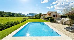 Dom wakacyjny 1132544 dla 2 osoby w Alcúdia