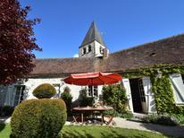 Ferienhaus 1132567 für 6 Personen in Yevre le chatel