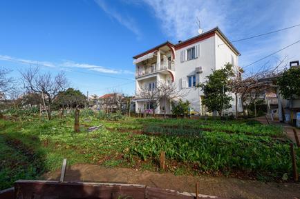 Ferienwohnung 1132573 für 4 Erwachsene + 1 Kind in Zadar
