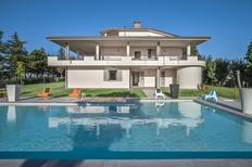 Holiday home 1132584 for 32 persons in Belvedere Fogliense