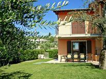 Ferienwohnung 1132585 für 8 Personen in Bardolino