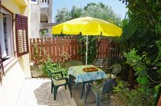 Holiday apartment 1132768 for 3 persons in Pjescana Uvala