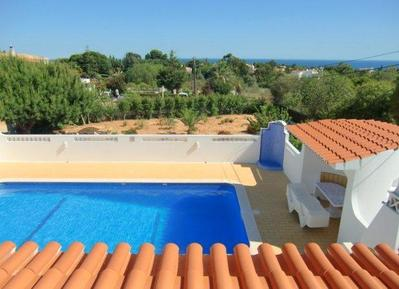 Holiday home 1132785 for 7 adults + 1 child in Carvoeiro