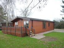 Ferienhaus 1132826 für 6 Personen in New Romney