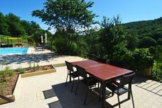 Holiday home 1132953 for 5 persons in Souillac