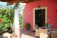 Holiday home 1132973 for 4 persons in Paramonas