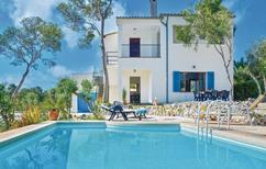 Maison de vacances 1133021 pour 6 personnes , Portopetro