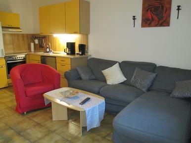Ferienwohnung 1133157 für 4 Personen in Weißenstadt