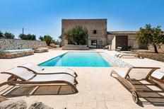 Maison de vacances 1133299 pour 12 personnes , Santa Croce Camerina