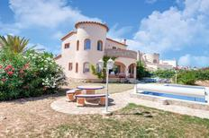 Ferienhaus 1133333 für 4 Personen in Sant Pere Pescador
