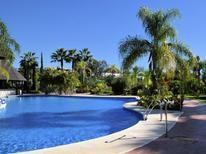 Ferienwohnung 1133335 für 5 Personen in Estepona