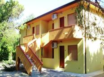 Appartement de vacances 1133394 pour 4 personnes , Rosolina Mare