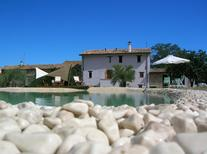 Appartement de vacances 1133501 pour 6 personnes , Belforte del Chienti
