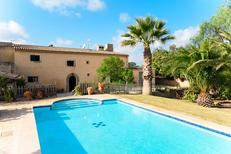 Holiday home 1133525 for 6 persons in Cas Concos des Cavaller