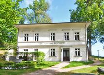 Rekreační byt 1133591 pro 4 osoby v Ostseebad Heringsdorf