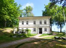 Appartement de vacances 1133593 pour 3 personnes , Ostseebad Heringsdorf