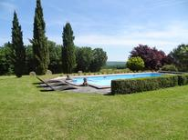 Ferienhaus 1133628 für 10 Personen in Saint-Amand-de-Coly