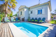 Holiday home 1133737 for 10 persons in Alcúdia