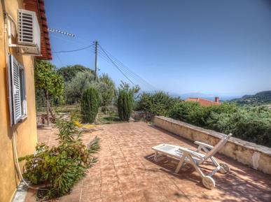 Ferienhaus 1133811 für 5 Erwachsene + 2 Kinder in Aigio