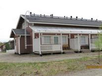 Holiday home 1133813 for 6 persons in Nilsiä