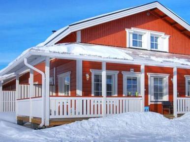 Villa 1133814 per 8 persone in Nilsiä