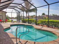Holiday home 1133923 for 8 persons in Cape Coral