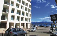 Appartamento 1133940 per 4 persone in Ajaccio
