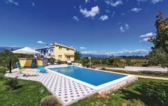 Appartement de vacances 1134063 pour 8 personnes , Podgradina