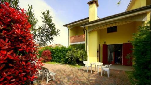 Rekreační dům 1134146 pro 10 osob v Lido di Pomposa
