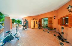 Vakantiehuis 1134263 voor 13 personen in Costa Paradiso
