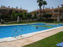 Maison de vacances 1134293 pour 6 personnes , Gran Alacant