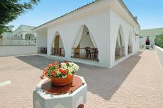Ferienhaus 1134299 für 7 Personen in Porto Cesareo